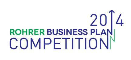2014 Rohrer Business Plan Competition