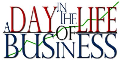 LIVE TV Show..A Day In The Life of Business...Passion...