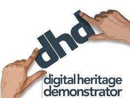 Digital Heritage Demonstrator Business Drop in Day...