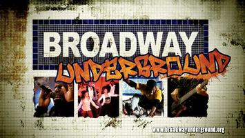 BROADWAY UNDERGROUND: THE REMIX: OPEN MIC SESSION -...