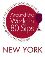 Around the World in 80 Sips - NYC