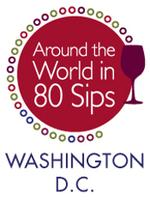 Around the World in 80 Sips - DC