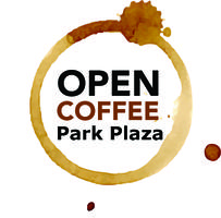 "OpenCoffee Park Plaza ""Business New Year"""