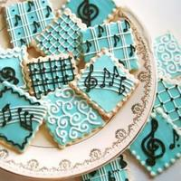 Cookies, Cakes & Chamber Music