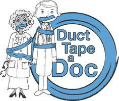 Duct Tape a Doc 2012