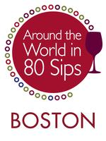 Around the World in 80 Sips - Boston