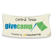 Central Texas GiveCamp