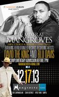 David the King and Blu Davis performing Live at the Mix...
