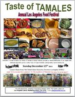 TASTE OF TAMALE food festival