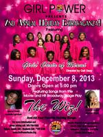 Girls' Choir of Miami 2nd Annual Holiday Extravaganza