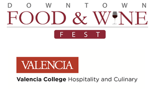 2014 Downtown Food & Wine Fest