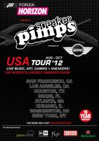 Sneaker Pimps Los Angeles ft Iggy Azalea, Hopsin + more