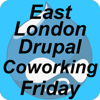 East London Drupal Coworking Friday #9