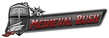 Medieval Rush-Bismarck, ND June 21, 2014