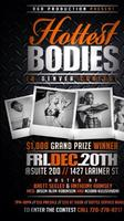 Suite Two Hundred Presents: Hottest Bodies In Denver