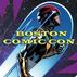 BOSTON COMIC CON 2014 - August 8-10, 2014