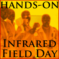 Infrared Hands-On Field Training (BYOC)