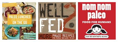 PALEO BOOK EVENT: DIANA RODGERS, MELISSA JOULWAN &...