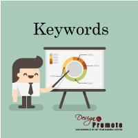 Picking The Right Keywords To Attract More Customers