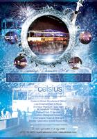 New Year's Eve 2014 at Celsius in Bryant Park: A...