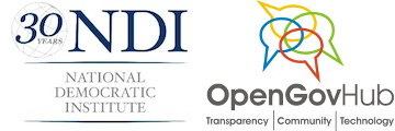 The Civic Innovator: A Conversation With NDI's 2013...