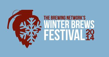 Winter Brews Festival 2014 - TICKETS STILL AVAILABLE...