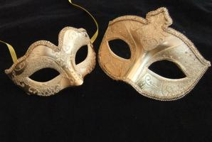 Sweetheart Masquerade Dance