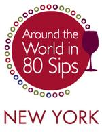 Around the World in 80 Sips - New York