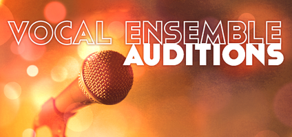 LCBC Manheim - Vocal Ensemble Auditions