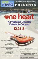 One Heart: Philippines Typhoon Disaster Relief...