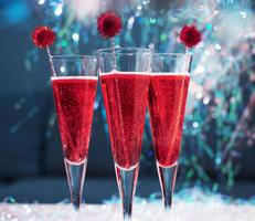 Holiday networking social and Toy Drive