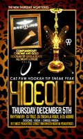 The CatPaw Hookah Tip Giveaway AND Suga Birthday Bash