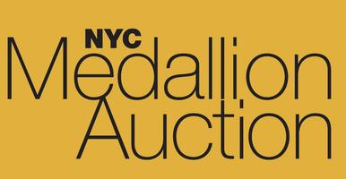 Independent Medallion Auction Expo