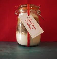 DIY: Cookie Mix In A Jar