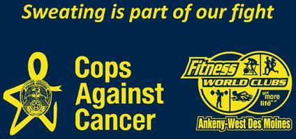 Cops Against Cancer 5-Hour Fitness Challenge -...