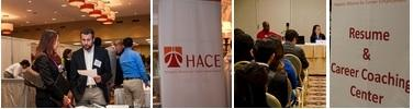 HACE - Houston Career Conference