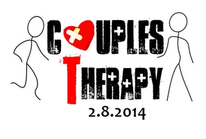 Couples Therapy CrossFit Competition 2014