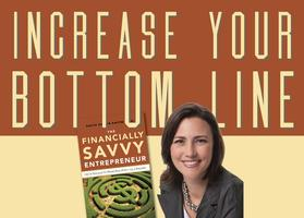 Increase Your Bottom Line;  Financial Practice...