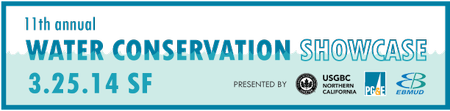 Water Conservation Showcase 2014