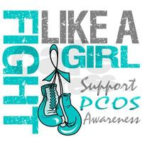 2014 PCOS Fight Like A Girl Meet and Greet NYC...