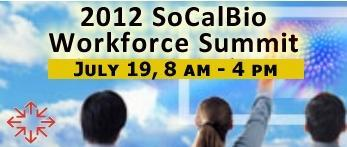 2012 SoCalBio Workforce Summit