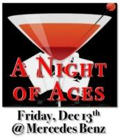 A Night of Aces Charity Event