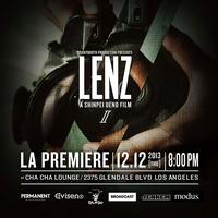 LENZ II Video Premiere (Presented by Evisen...