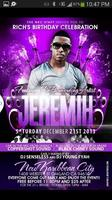 RICH'S BDAY PARTY feat JEREMIH -COPPERSHOT -BLACK...