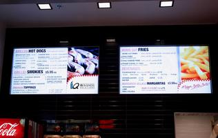 Digital Signage and Technology Driven Business Solution...