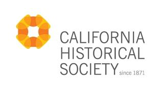 Angie Chau and Andrew Lam at the California Historical ...
