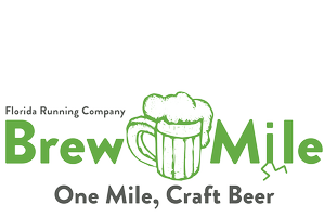 Florida Running Company Brew Mile Sponsored by Brooks R...
