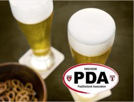 Save the Date: PDA Holiday Party at the Lansdowne Pub!