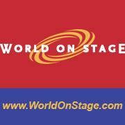 World On Stage presents SOFIA REI...
