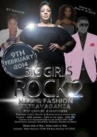 Big Girls Rock 2 Presents Real Men Wear Pink Hair and...